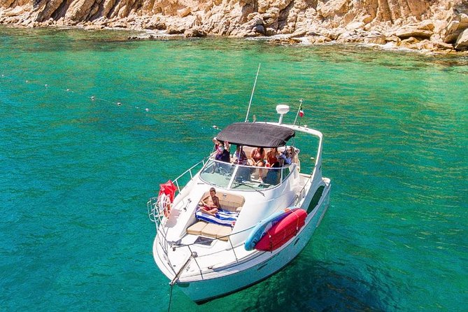 Must do luxury Private yacht in Cabo San lucas!