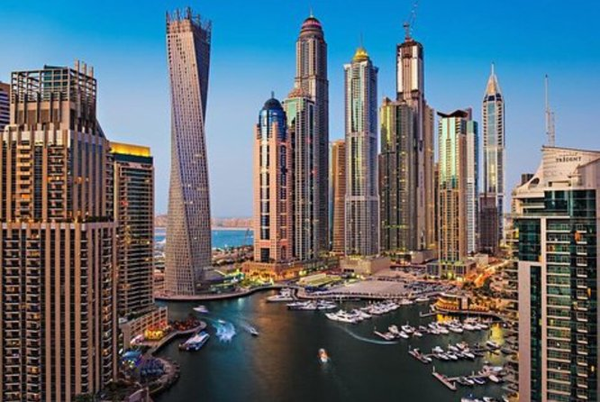 Amazing Dubai City Tour & Tour Guide
