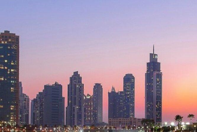 Amazing Dubai City Tour & Tour Guide