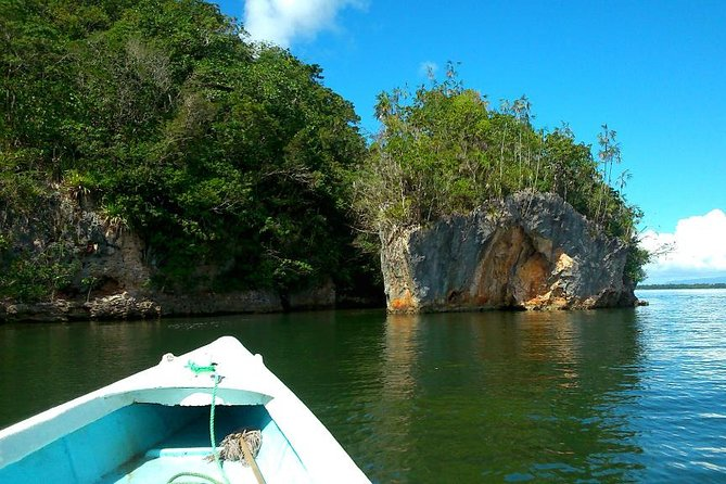 Private Boat Nature Tour of Los Haitises National Park