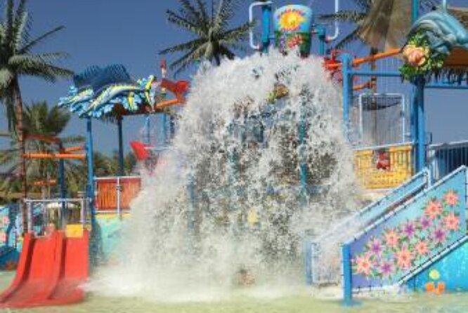 Amazing Day Tour Al Montazah Parks & Tickets