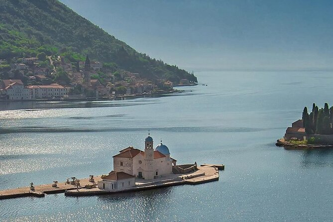 Full-Day Group Tour of Montenegro Coast from Dubrovnik