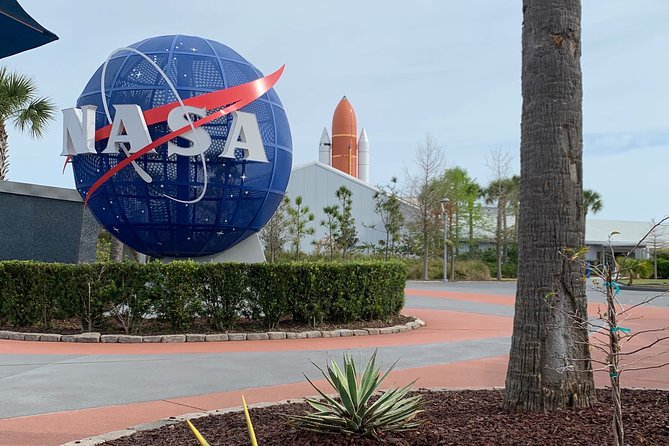 Kennedy Space Center Day Trip
