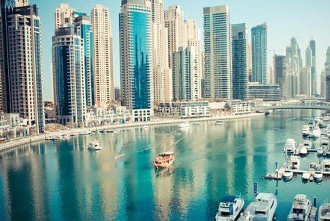Enjoy Private Dubai City Tour & Tour Guide