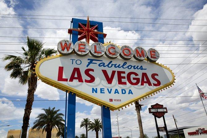 Private Vintage Vegas Tour
