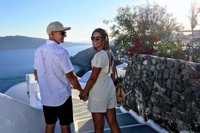 Private Santorini Shore Excursions Trip & Highlights