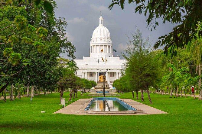 Photography Tour of Sri Lanka (5 Days)