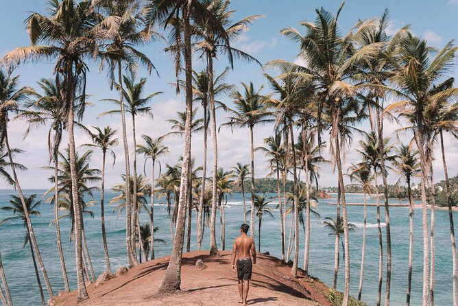 Photography Tour of Sri Lanka (6 Days)