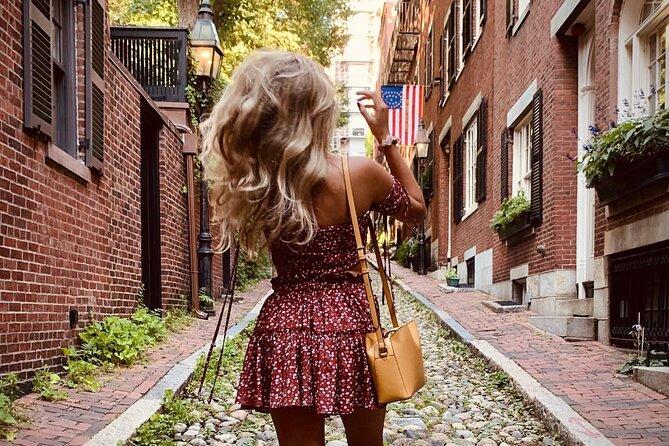 Boston Instagram Tour: Most Famous Spots (Private & All-Inclusive)