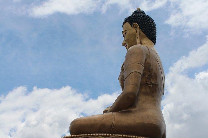 8-Day Bhutan Road Tour
