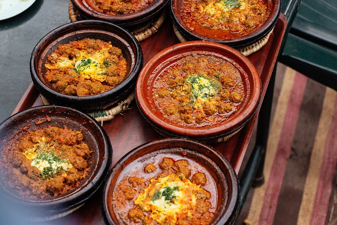 Withlocals Connect: Marrakesh Favorite Food & Flavour Small-group Private Tour