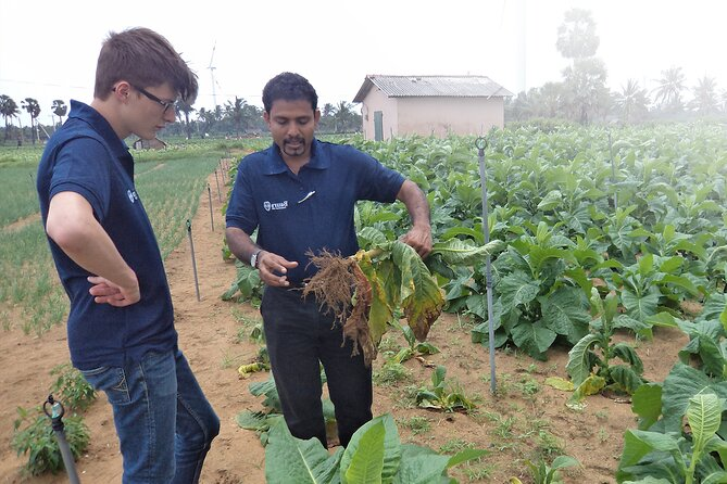 Agro Tour of Sri Lanka (6 Days)