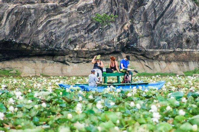Sigiriya Village Tour from Habarana