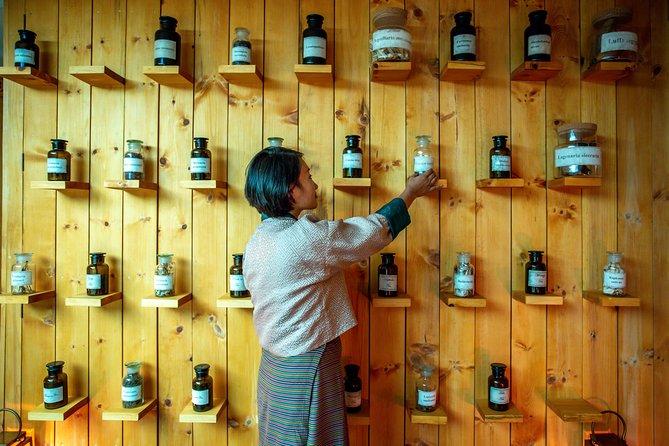 7-Day The Sanctuary Signature Retreat in Bhutan