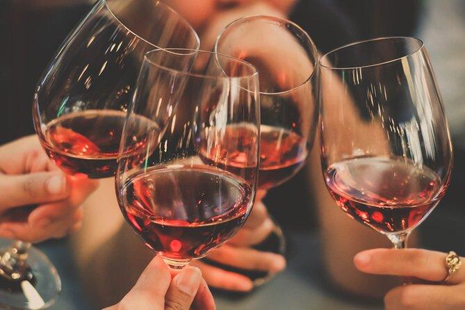 Puglia: Vineyard Tour and Wine Tasting