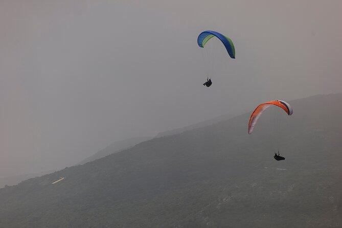 Paragliding Experience near Lisbon