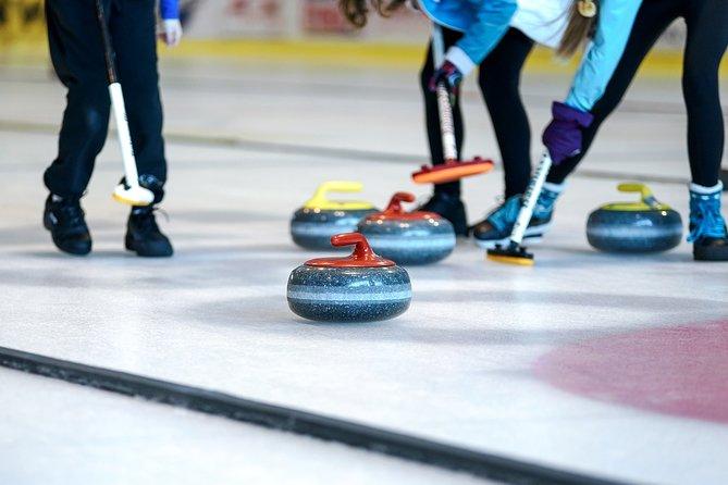 Bratislava Curling