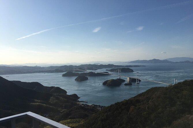 Explore Undiscovered Shimanami Kaido on a 1-Day E-Bike Guided Tour