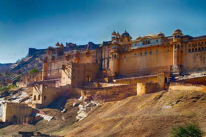 7-Day Rajasthan Road Tour