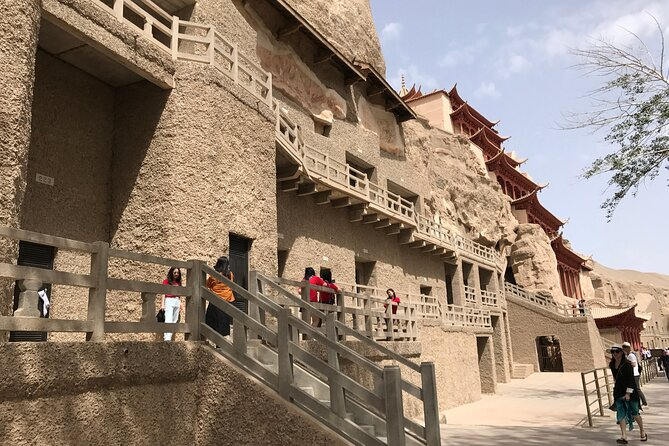 One Day Dunhuang Private Tour
