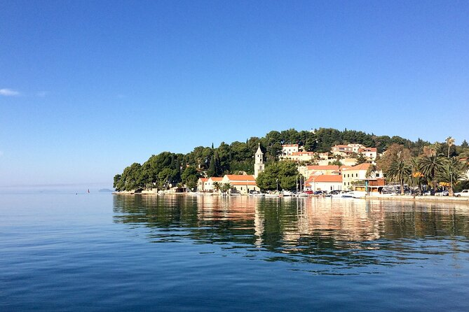 Half-Day Tour In Cavtat with Popara Experience