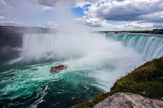 Private full day tour to Niagara Falls from Toronto - Hotel pick up and drop off
