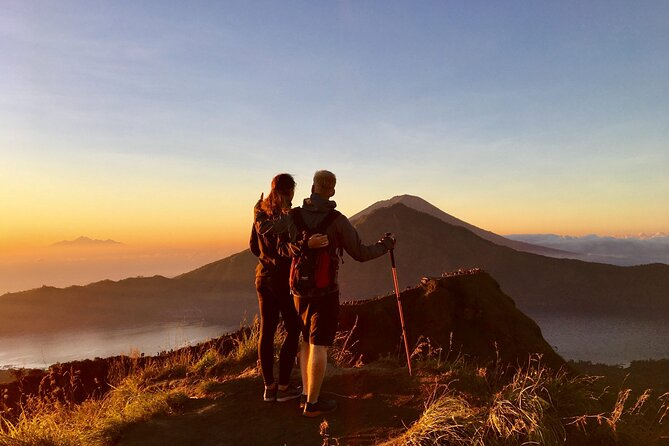 Private- Mount Batur Sunrise Trekking with Local Guide
