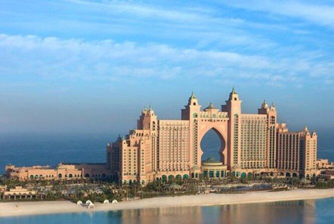 Amazing Half Day Dubai City Tour