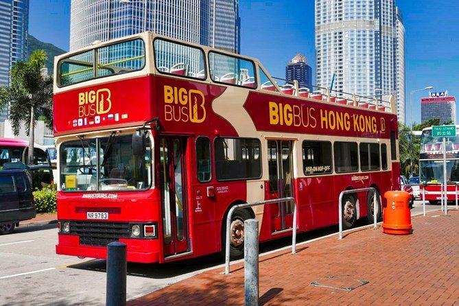 BigBus Hong Kong