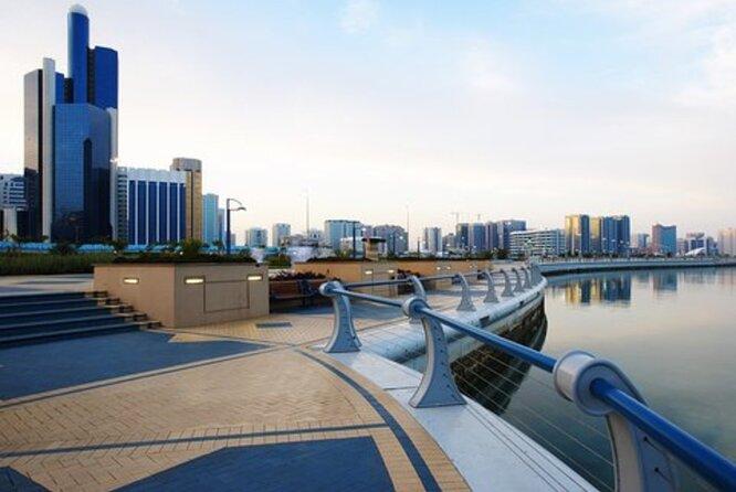 Abu Dhabi Tour with Louvre Museum and Qasar Alwatan from Dubai
