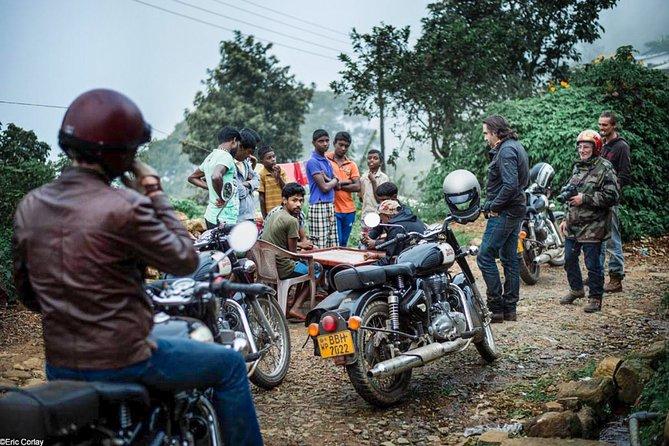 Wonder of Asia by Motorbike (7 Days)