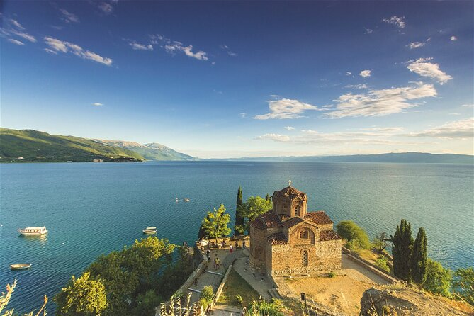 The Pearl of Balkan – Ohrid in 2 day program....