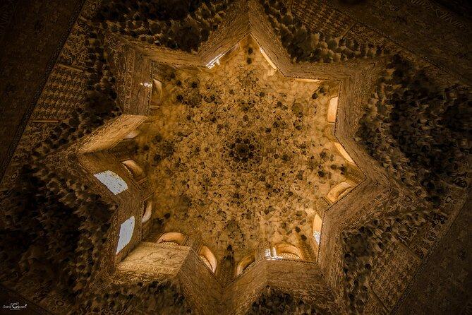 Exclusive Private Tour Alhambra in Granada