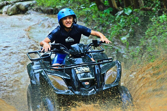 Bali ATV Quad Bike Adventure
