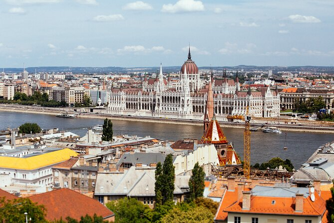 The Complete Budapest Highlights & Must-Sees Private Tour
