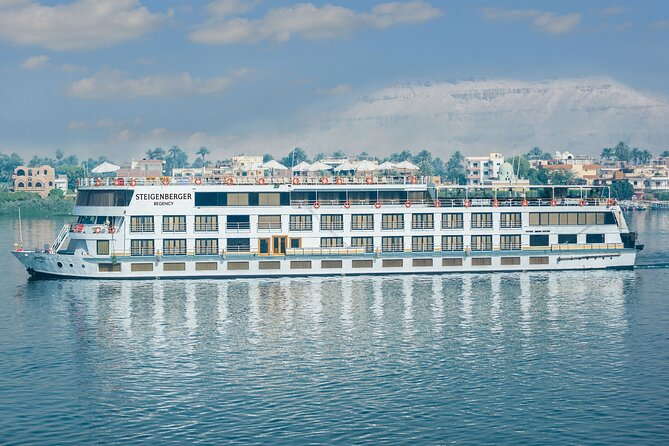 Budget Cairo & Nile Cruise- Best Deal
