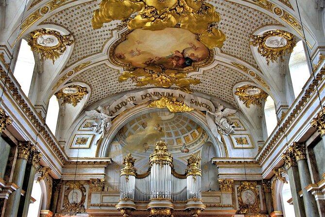 Royal Stockholm Tour