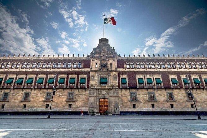 Private Tour: The ultimate Mexico City Excursion
