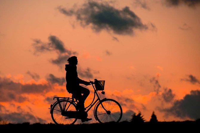 Zanzibar Stone Town Cycling Tour: Departure from Kendwa Zanzibar