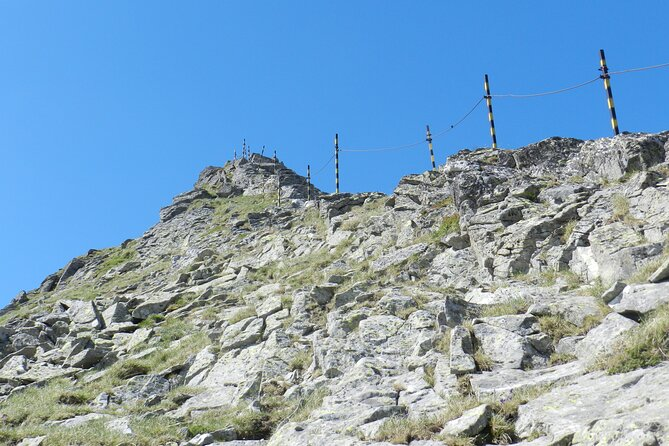 From Sofia: Rila mountain and Belmeken
