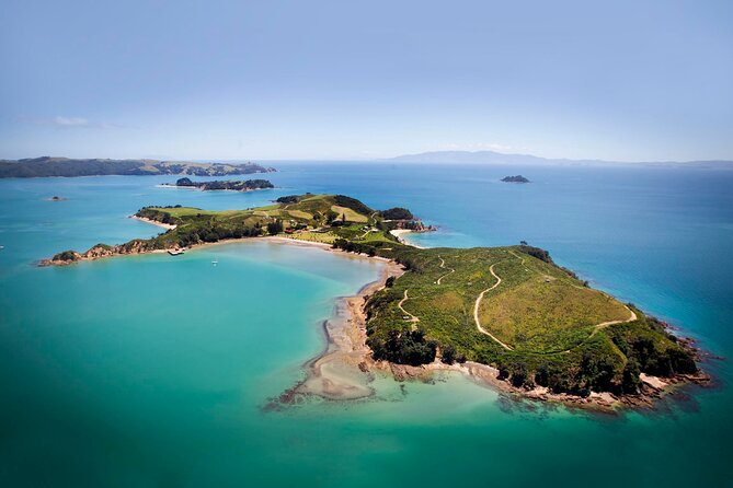 Great Barrier transfer - fly directly from Waiheke Island