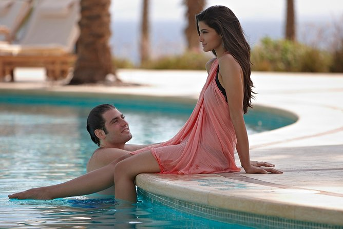Egypt Romantic Vacation- Nile & The Red Sea