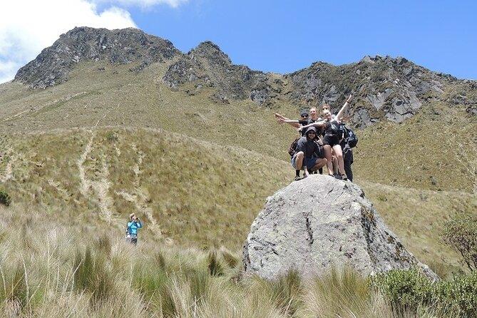 Fuya Fuya Hiking Day Trip