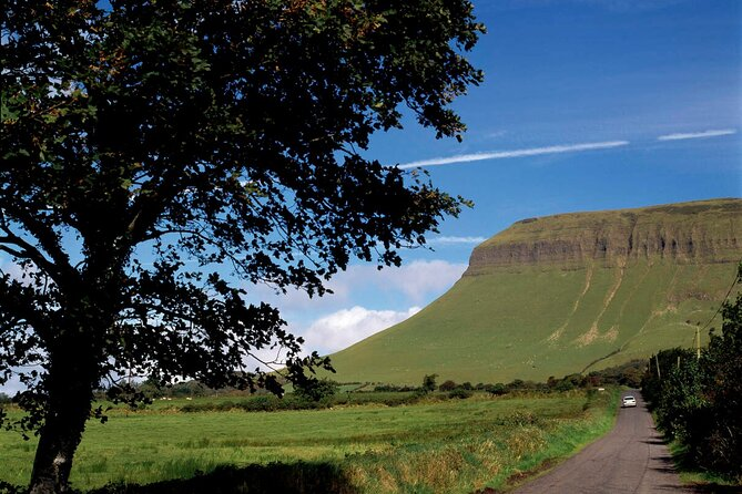 Cycling Sligo. Sligo. Self-guided. Full/half day.