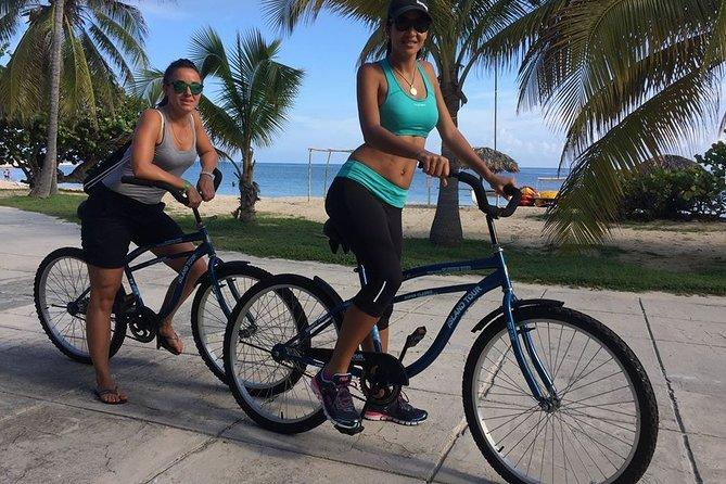 Zanzibar Stone Town Classic Bike Tour: Departure from Kiwengwa Zanzibar