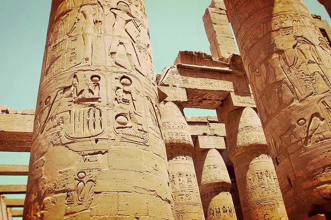 Tour Package to Cairo and Luxor -Discover Cairo & Luxor