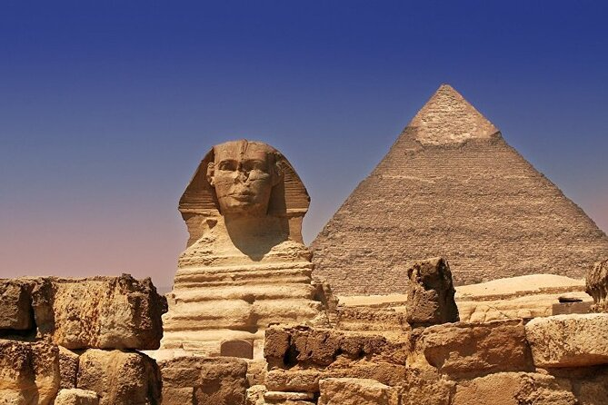 7 Days 6 Nights Cairo,Pyramids,Luxor , Aswan Tours and Nile Cruise by Plane