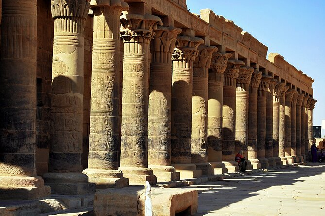 Best Tour Package 3 Days 2 Nights Aswan & Luxor Tours From Cairo by Plane