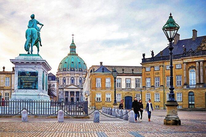Best of Copenhagen Private Tour