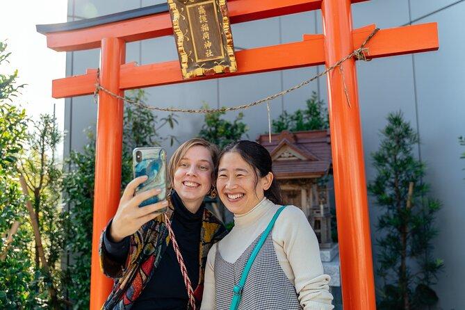 Tokyo Gems Private Tour: Shibuya, Harajuku & Meiji Jingu Shrine